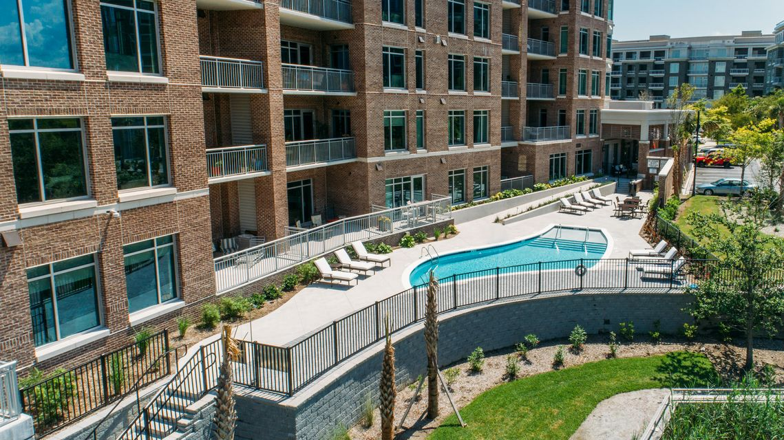 Tides IV Condominiums Homes For Sale - 155 Wingo, Mount Pleasant, SC - 53