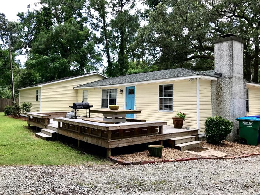 521  Harris Hill Road Johns Island, SC 29455
