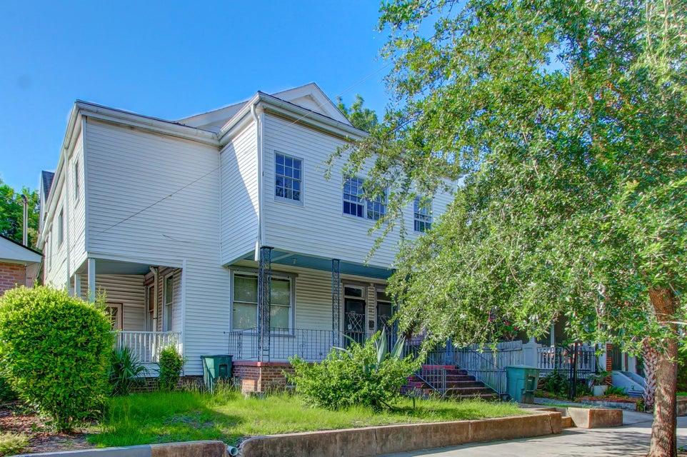 42  Carolina Street Charleston, SC 29403