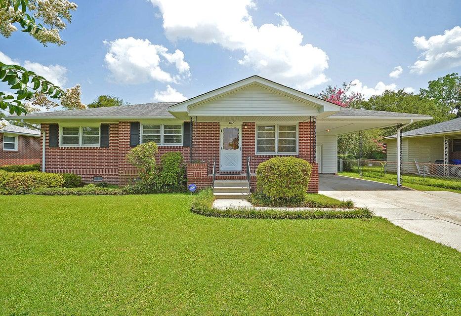 4117  Olivia Drive North Charleston, SC 29418