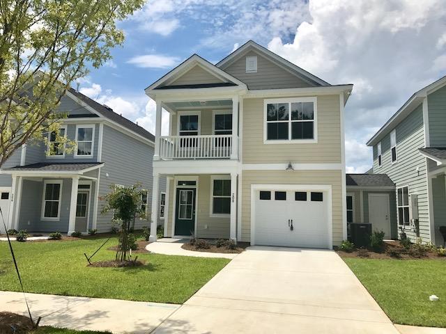 208  Brambling Lane Charleston, SC 29414