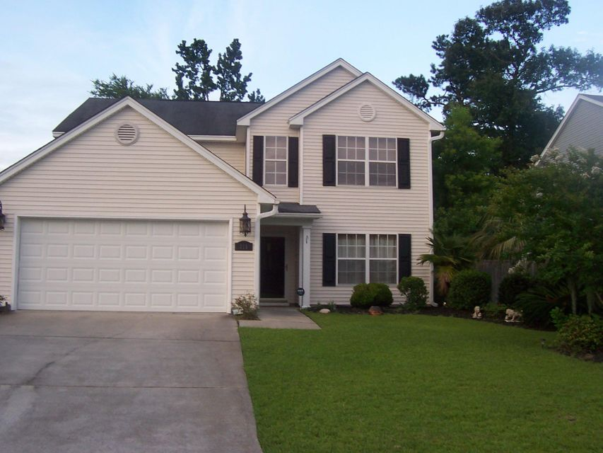 116  Broken Branch Drive Goose Creek, SC 29445