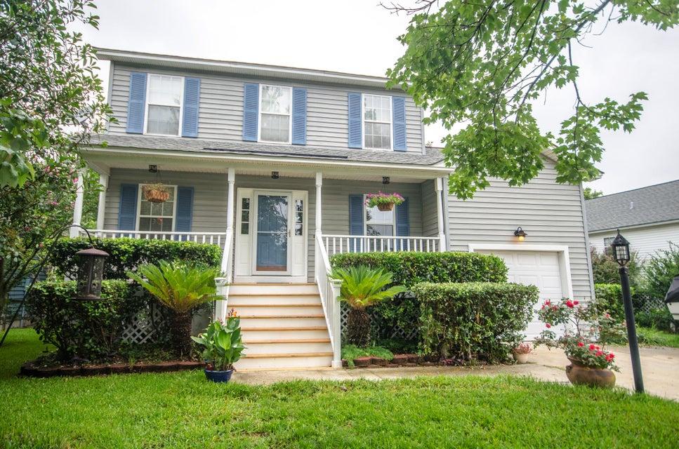 2379  Parkstone Drive Charleston, SC 29414
