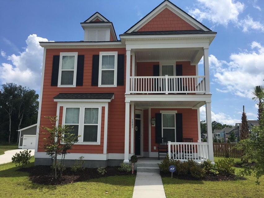 2893  Rutherford Way Charleston, SC 29414