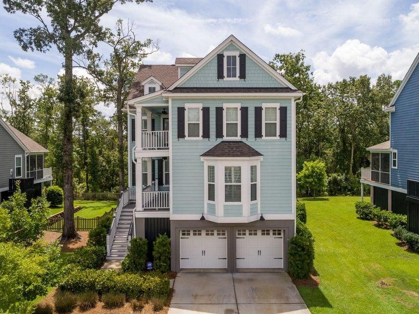 1948  Gracewood Drive Charleston, SC 29414