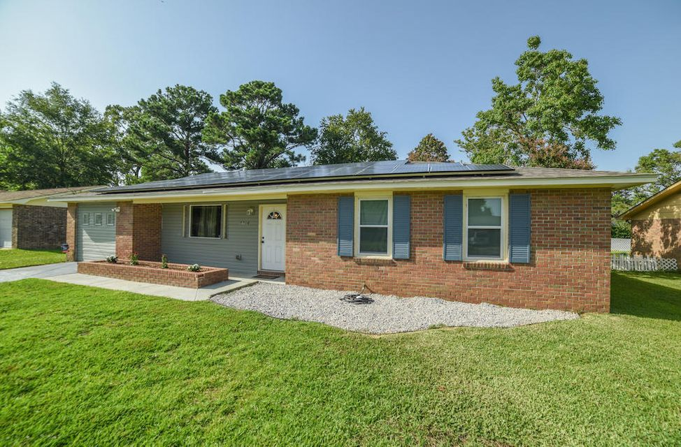 7708  Ovaldale Drive North Charleston, SC 29418