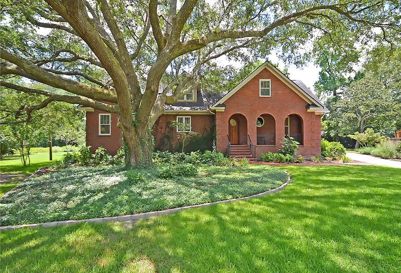 515  Parkwood Estates Drive Charleston, SC 29407