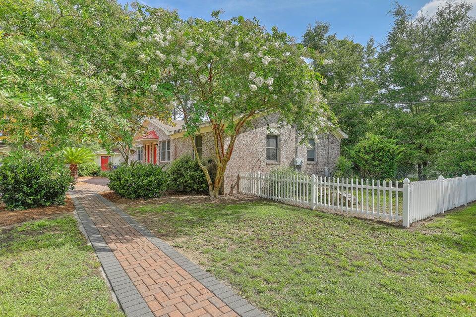 1536  Inland Ave. C Charleston, SC 29412