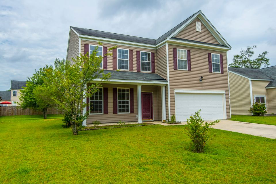 588  English Oak Circle Moncks Corner, SC 29461
