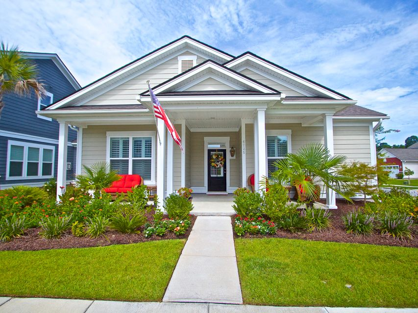 4225  William E Murray Boulevard Charleston, SC 29414