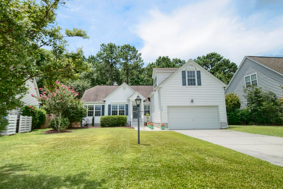 1112  Willoughby Lane Mount Pleasant, SC 29466