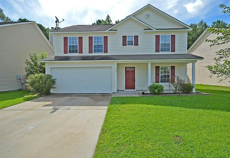 116  Macallan Ct Summerville, SC 29483