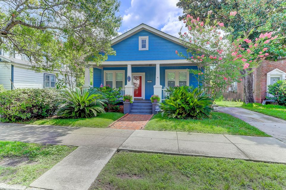 814  Rutledge Avenue Charleston, SC 29403