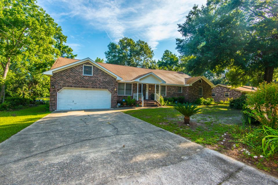 336  4TH Avenue Mount Pleasant, SC 29464