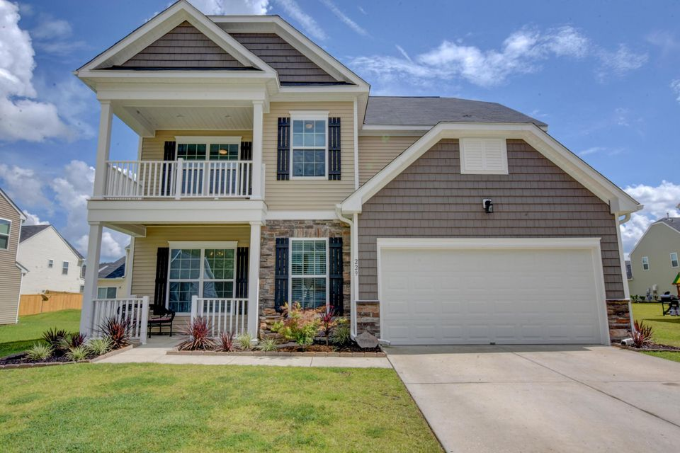 229  Urbano Lane Goose Creek, SC 29445