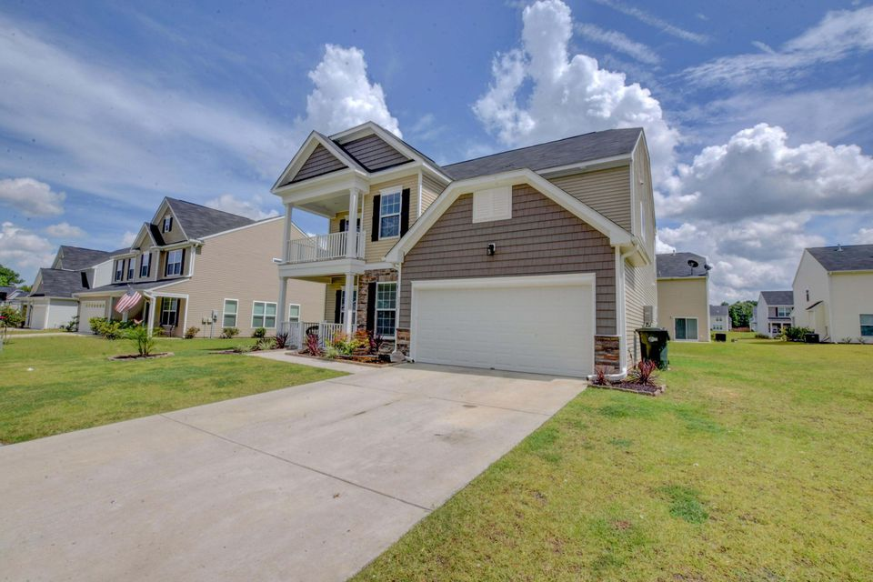 229  Urbano Lane Goose Creek, SC 29445