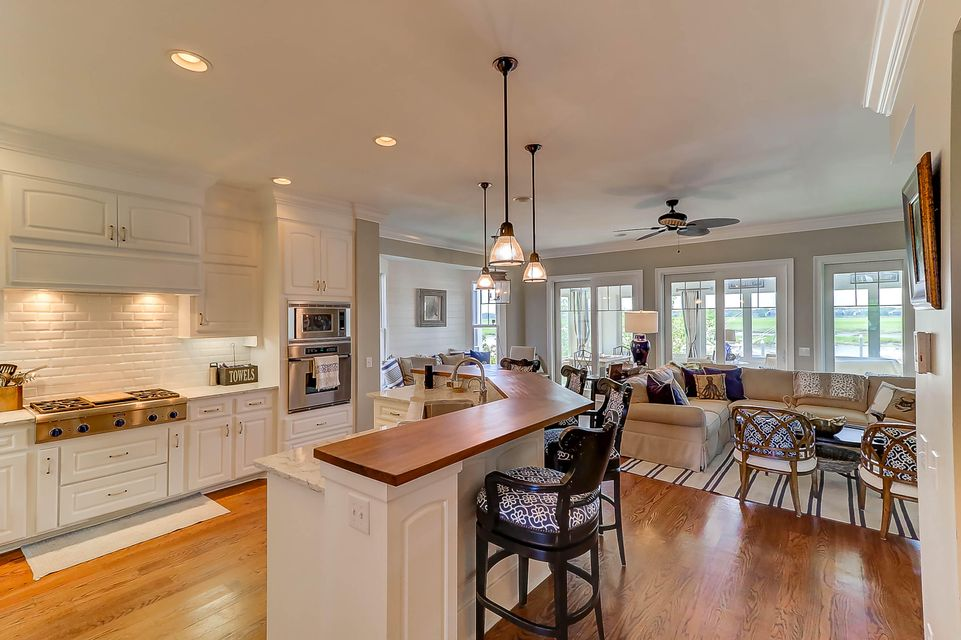 1623  Marsh Harbor Lane Mount Pleasant, SC 29464