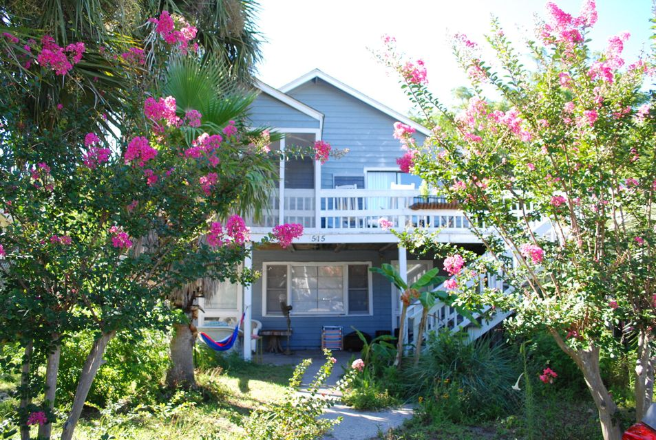 515  Carolina Boulevard Isle Of Palms, SC 29451
