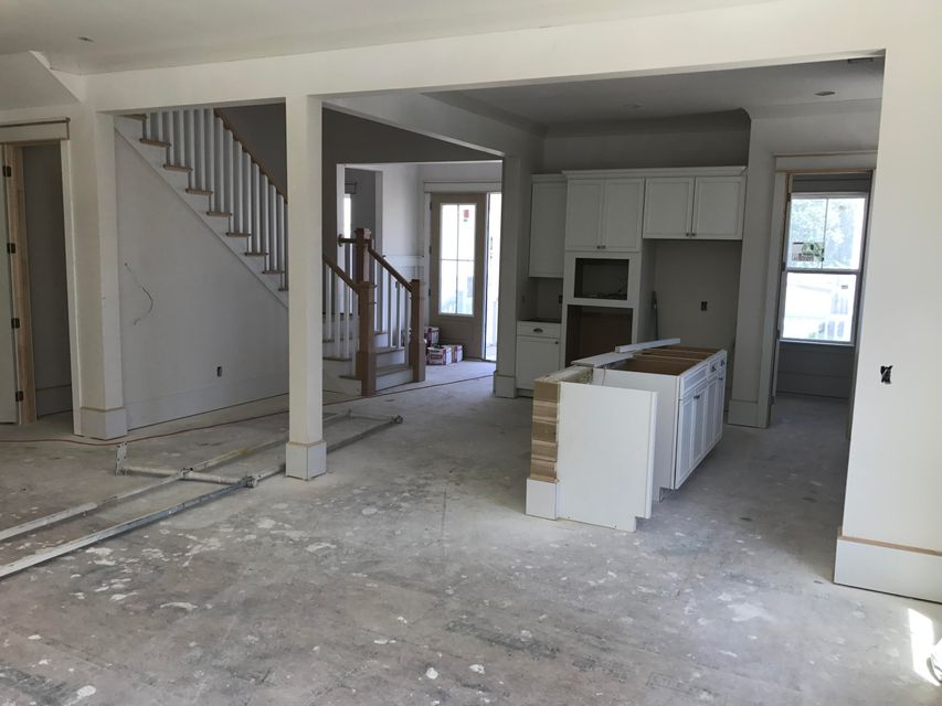 Stratton by the Sound Homes For Sale - 3482 Saltflat, Mount Pleasant, SC - 14