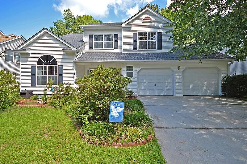 5403  Greggs Landing Drive North Charleston, SC 29420