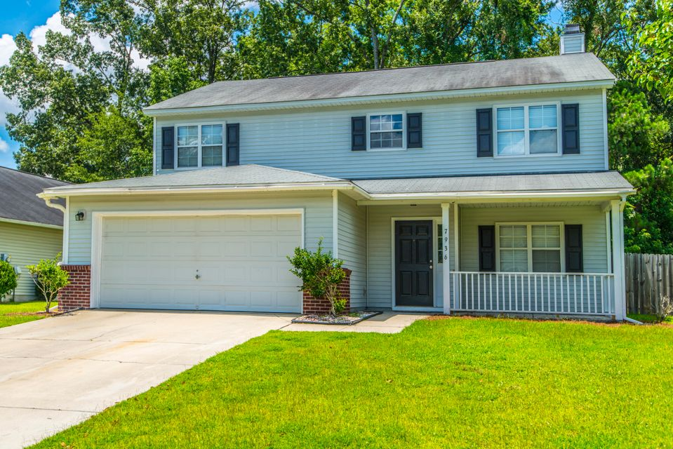 7936  Long Shadow Lane North Charleston, SC 29406