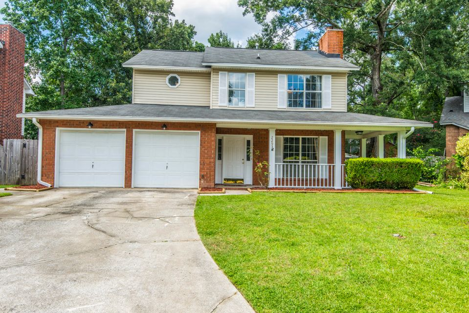 2293  Ballston Court North Charleston, SC 29406