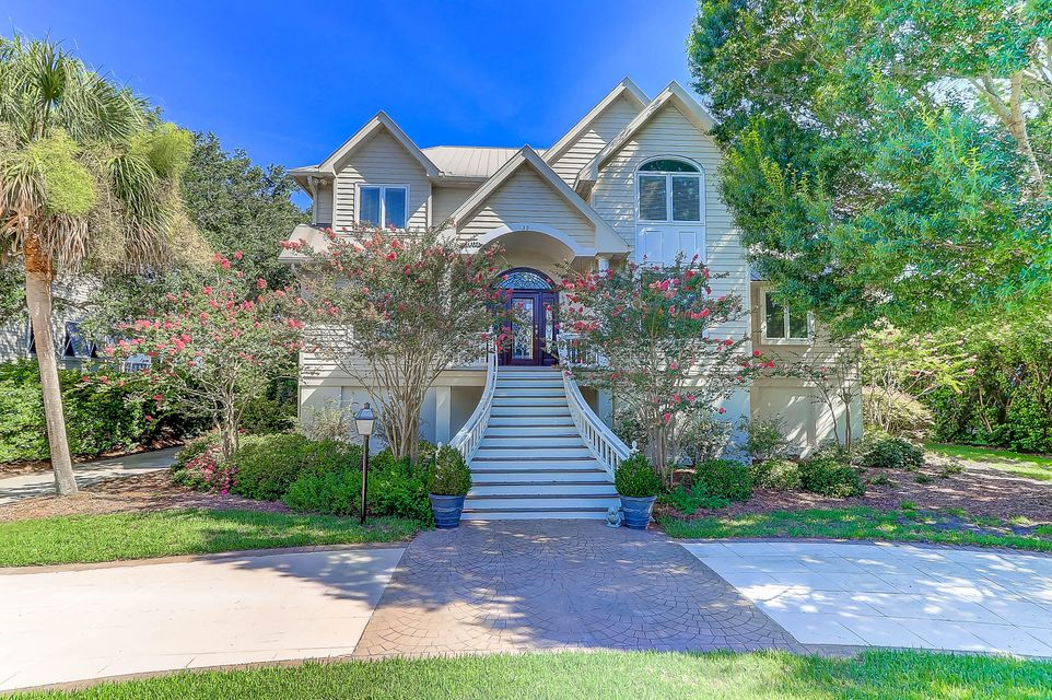 32 Seagrass Isle of Palms $1,500,000.00