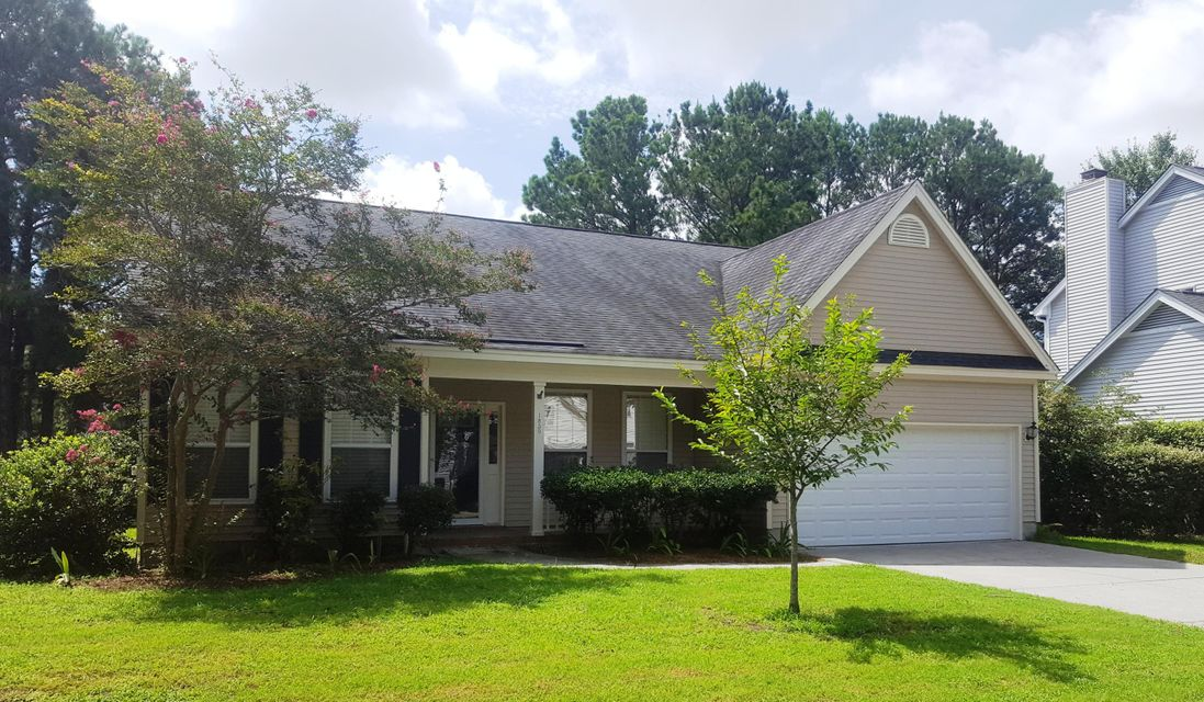 1839  Falling Creek Circle Mount Pleasant, SC 29464
