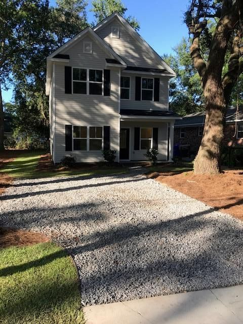 1619  Jessamine Road Charleston, SC 29407