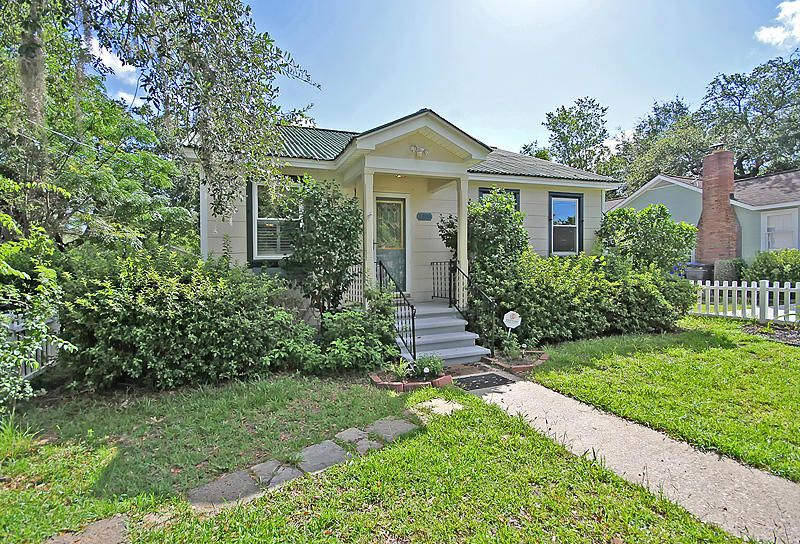 1106  North Blvd North Charleston, SC 29405