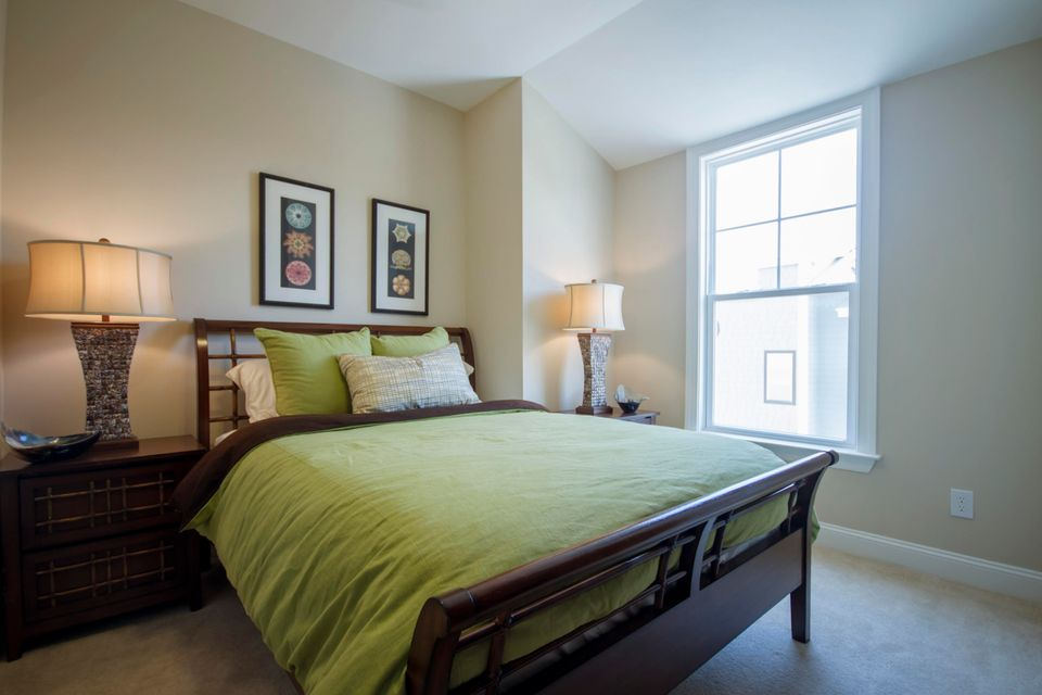The Preserve at The Clam Farm Homes For Sale - 1007 Lighterman, Charleston, SC - 22