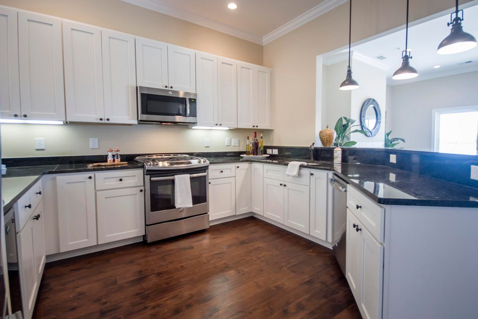 The Preserve at The Clam Farm Homes For Sale - 1007 Lighterman, Charleston, SC - 7