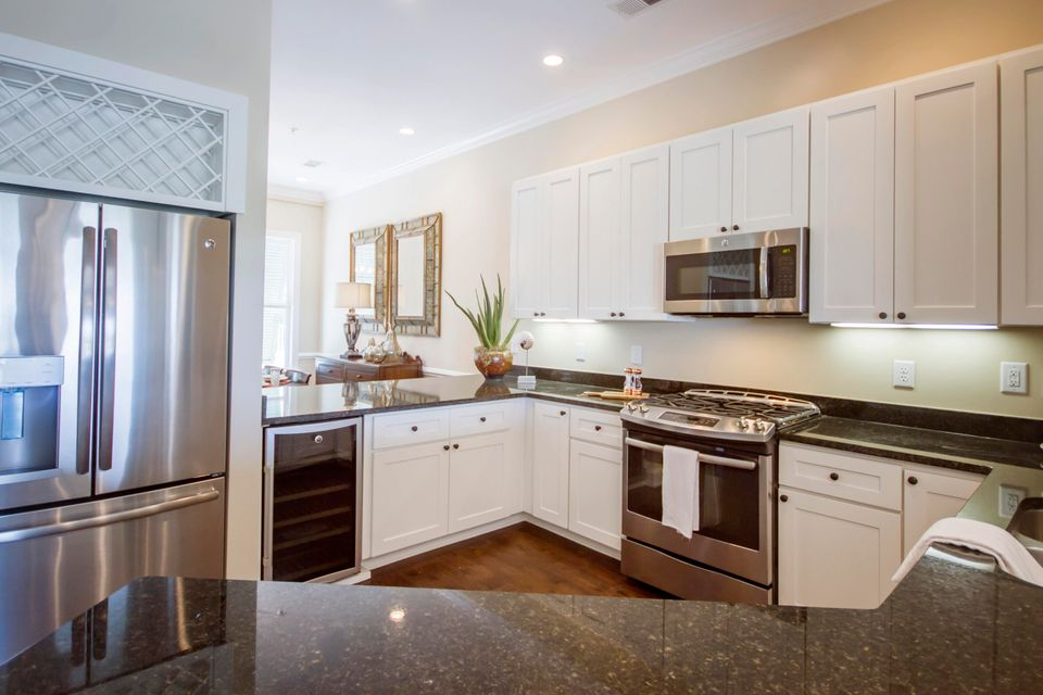 The Preserve at The Clam Farm Homes For Sale - 1007 Lighterman, Charleston, SC - 8