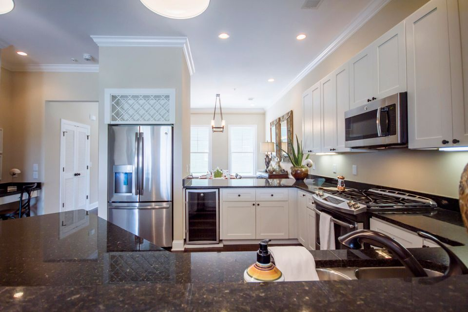The Preserve at The Clam Farm Homes For Sale - 1007 Lighterman, Charleston, SC - 9