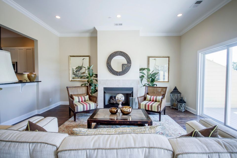The Preserve at The Clam Farm Homes For Sale - 1007 Lighterman, Charleston, SC - 4