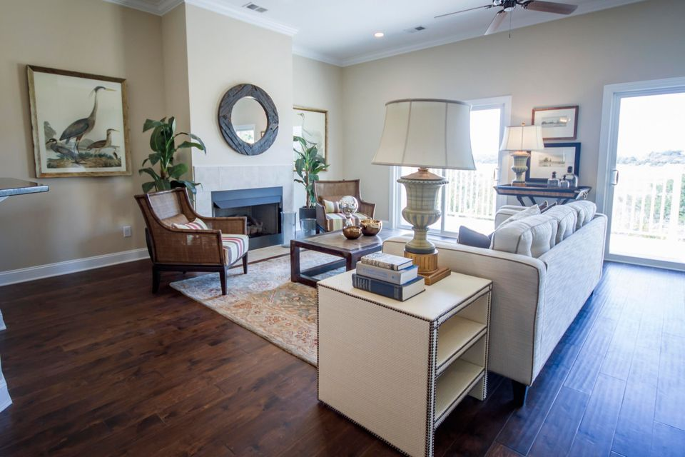 The Preserve at The Clam Farm Homes For Sale - 1007 Lighterman, Charleston, SC - 5