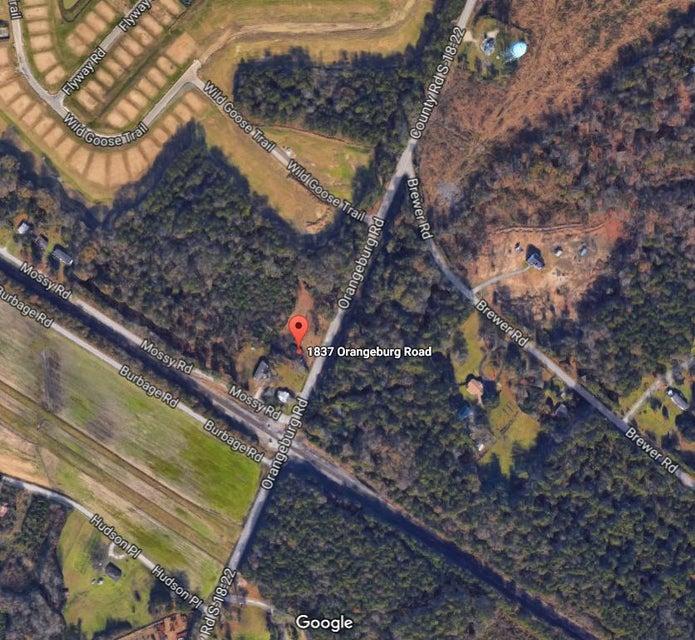1837  Orangeburg Road Summerville, SC 29483