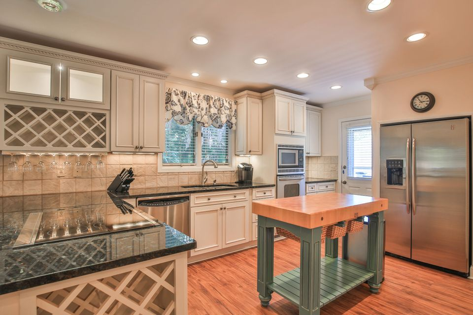 1  Oyster Row Isle Of Palms, SC 29451