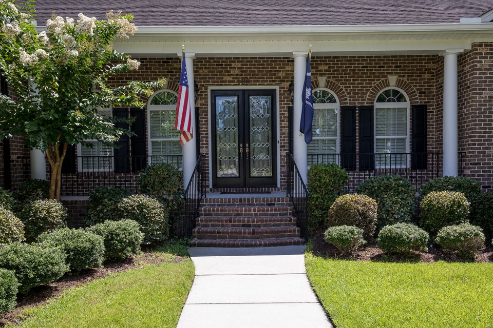 136  Welchman Avenue Goose Creek, SC 29445