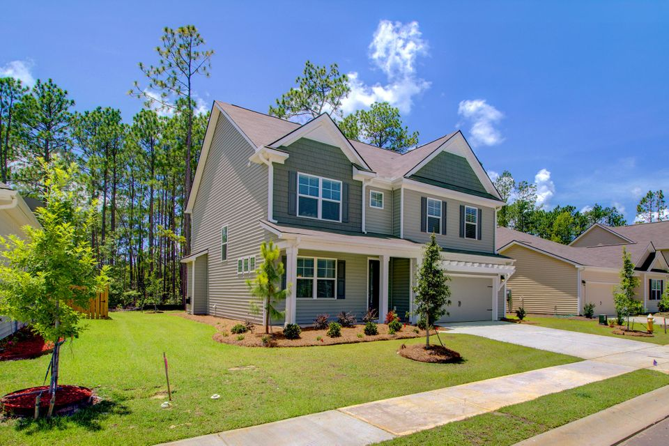 2509  Hummingbird Lane Summerville, SC 29483