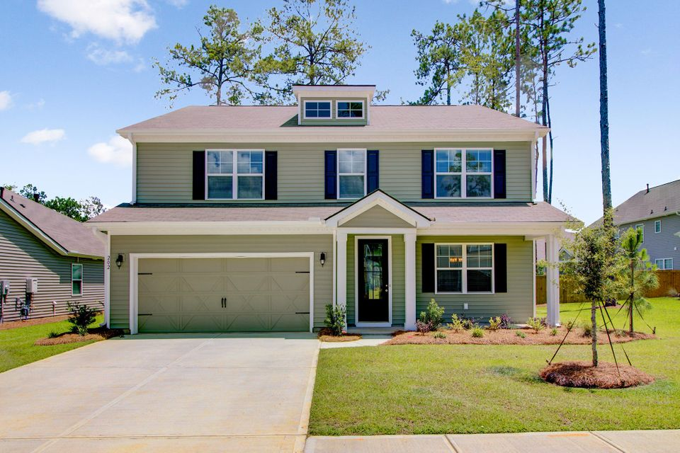 202  Yeamans Way Summerville, SC 29483