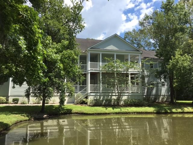 2329 E  Tall Sail Drive Charleston, SC 29414