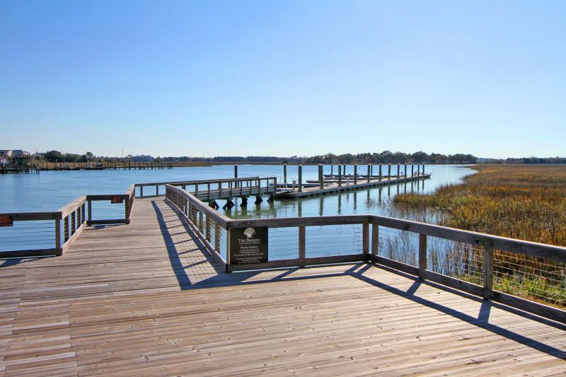 The Preserve at The Clam Farm Homes For Sale - 1007 Lighterman, Charleston, SC - 2