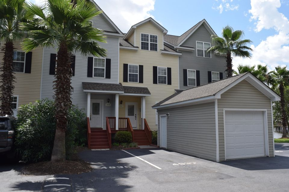 4937  Lake Palmetto Lane North Charleston, SC 29418