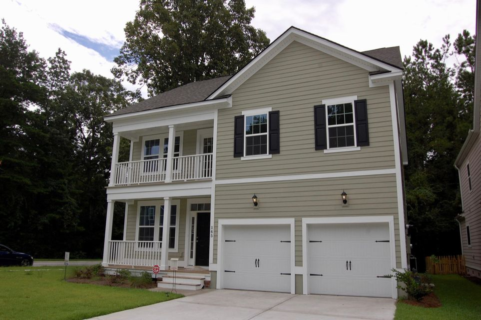 165  Ashley Bluffs Road Summerville, SC 29485