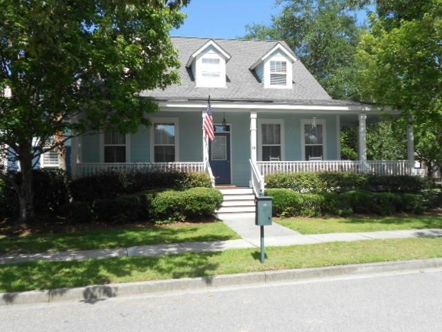 116  Burnham Street Charleston, SC 29492
