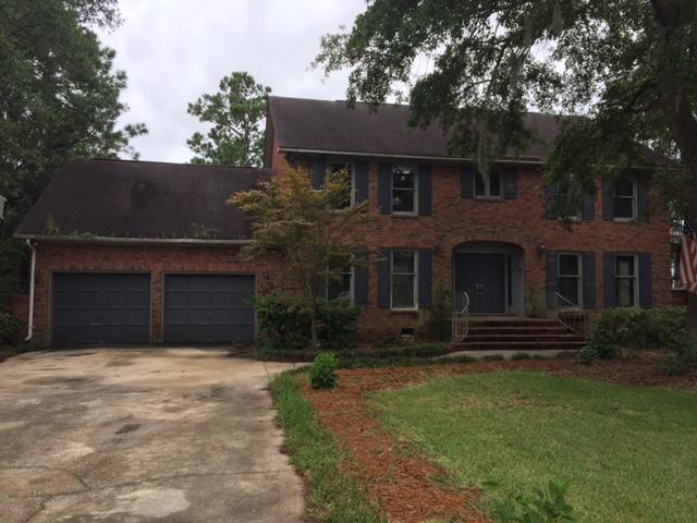 2413  Pristine View Road Charleston, SC 29414