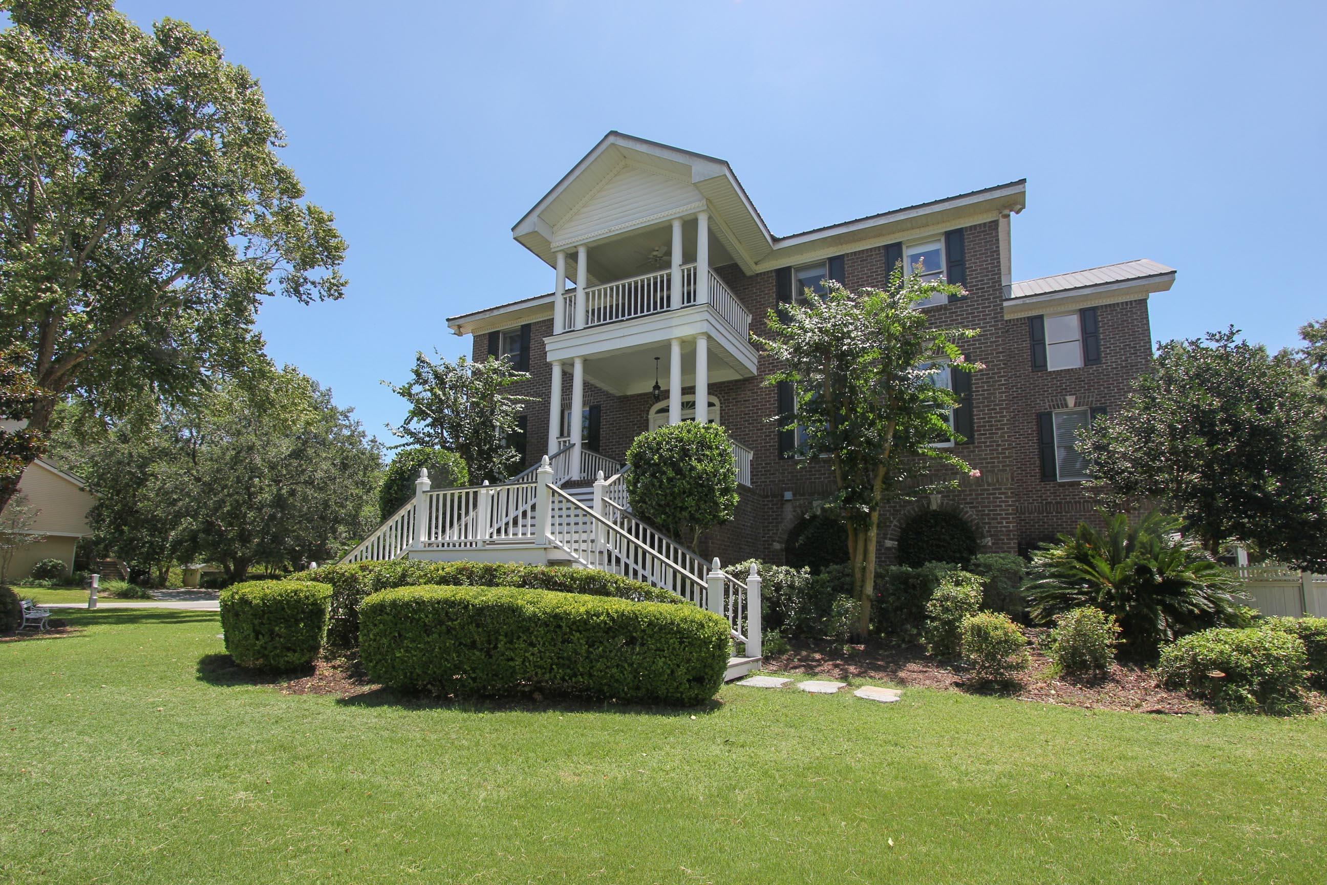 449  Wampler Drive Charleston, SC 29412