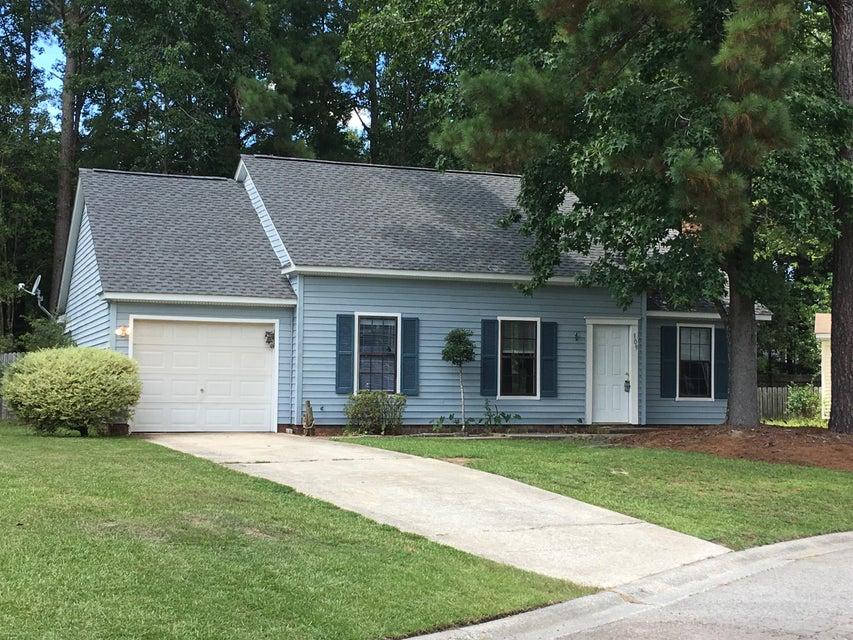 109  Church Place Goose Creek, SC 29445