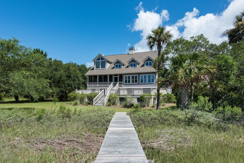 2605 Jenkins Point Road, Johns Island, SC 29455